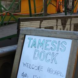 welcome to Tamesis