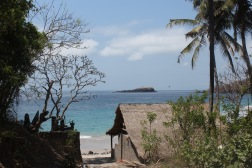 Adat Perasi, virgin beach