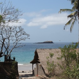 Adat Perasi, virgin beach