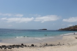 Desa Adat Perasi, virgin beach