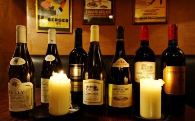 @Restaurant Le Garrick
