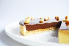 tarte-chocolat