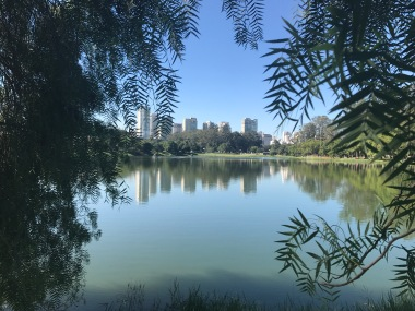 Parc Ibiparuea