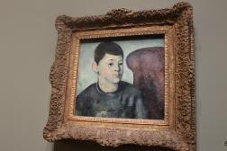 Fils Cezanne