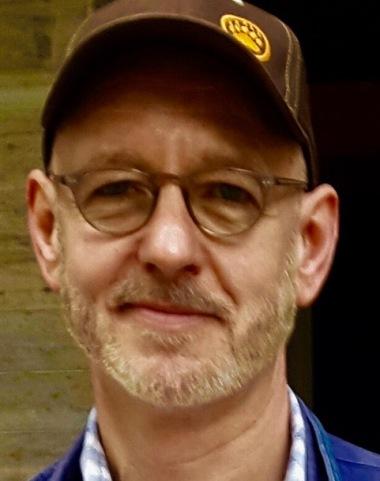 Roger Beckett