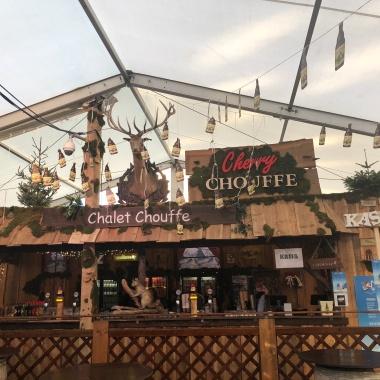 Chalet chouffe