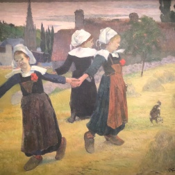 Ronde bretonne