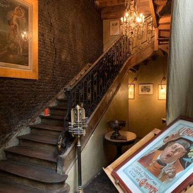 Barbue d'Anvers - David Penn