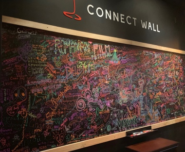 Le Connect Wall