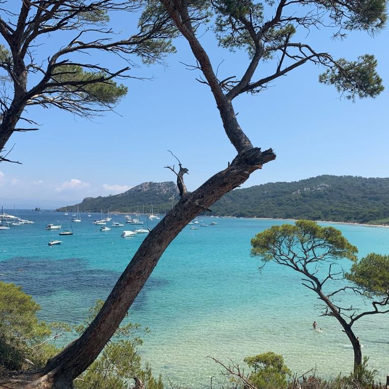 La plus belle plage d'Europe