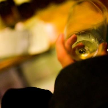 Vin abstrait